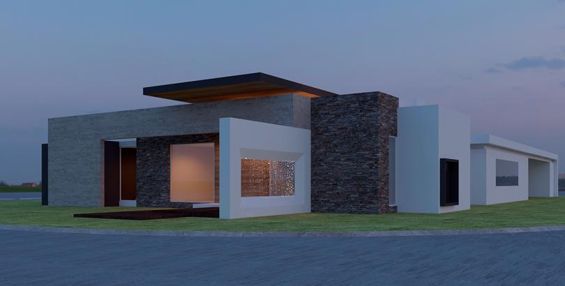 Constructoras en guadalajara syd constructora for Constructoras de casas